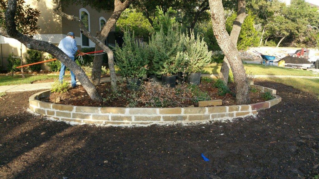 Landscape and Lawn care San Antonio Texas - Custom Landscaping San Antonio, Texas (210) 818-8744