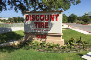 commercial lawn care San Antonio Texas