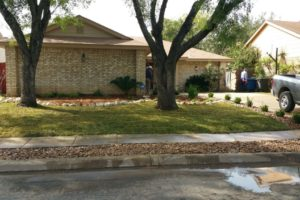 hardscaping services san antonio